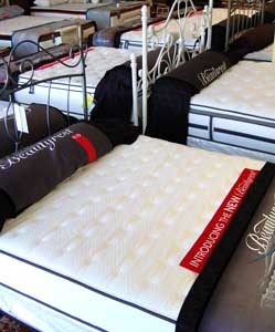 Mattress and Carpet Center